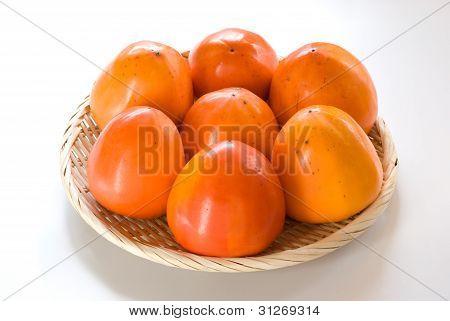 Astringent persimmon
