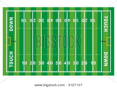 american football field stock photo  amp  stock images   bigstockamerican football field