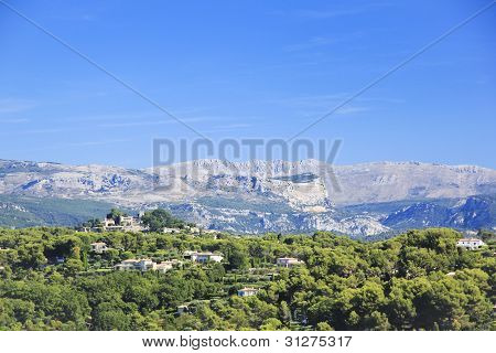 Hillside Village And Villas France