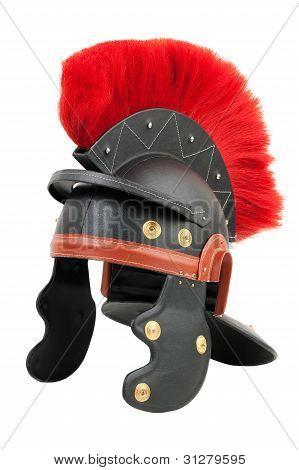Fake Roman Legionary Helmet