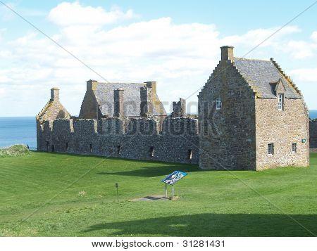 Dunnottar Castle, Stonehaven, Scotland