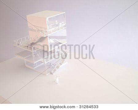 Achitectural Model