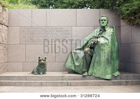 Roosevelt National Memorial