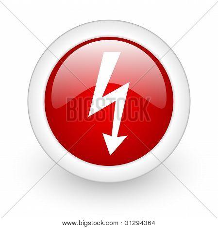 Ícone de flash
