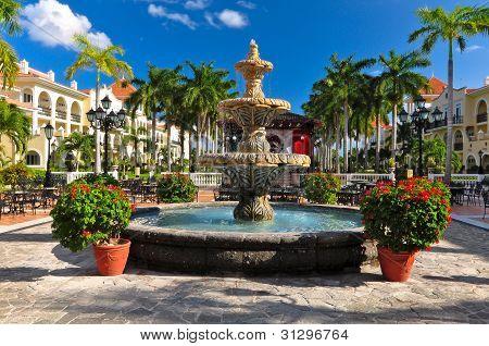 caribbean hotel resort, mexico