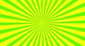 Green Yellow Spiral Background. Green Yellow Background. Green Yellow Vector Background.green Yellow poster