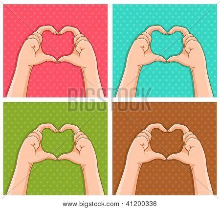 handy hearts