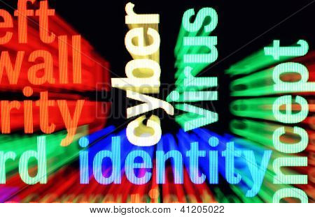 Virus Identity