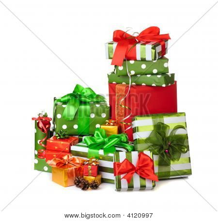 Christmas Box Gifts
