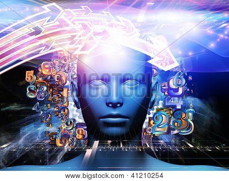 Conceptual Digital Science