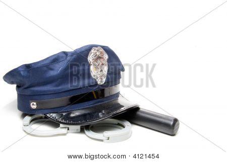 Uniforme de polícia