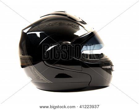 Motorcycke helmet