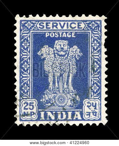 Indian Post Stamp