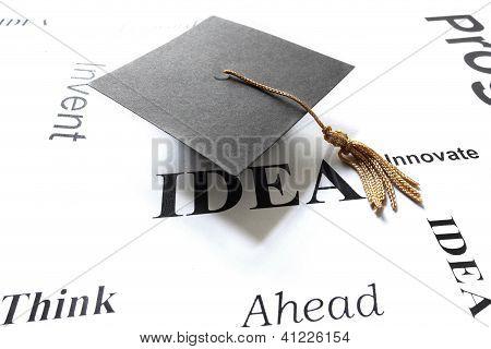 Grad Idea