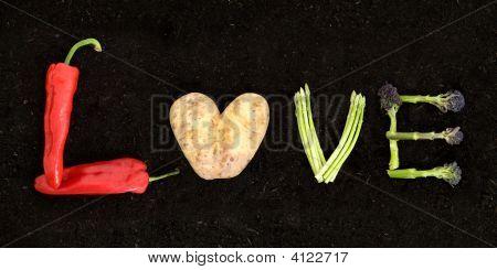 Love On Soil