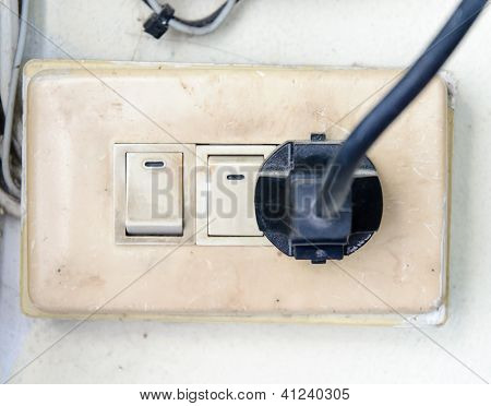 Old Switch