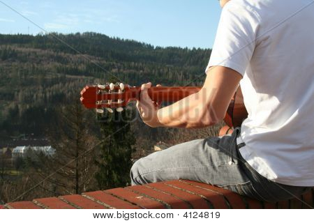 Playing For Nature