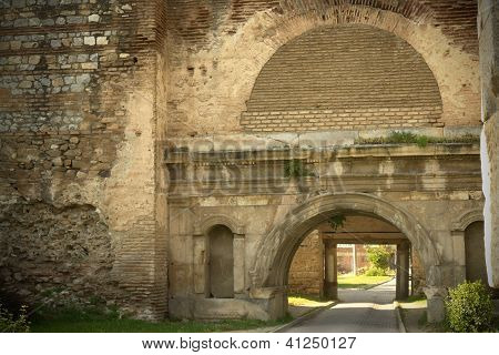 Istanbul Gate Of Iznik