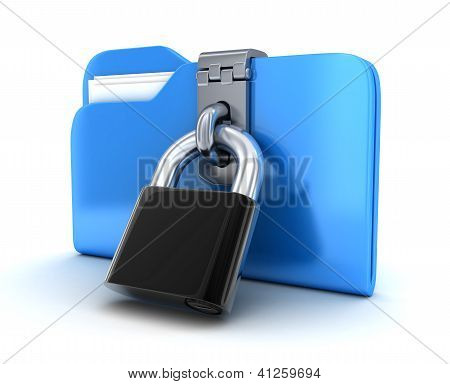 File And Lock