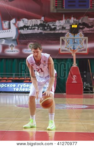 Aleksey Fedortchuk