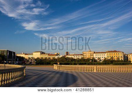 Terrace mascagni