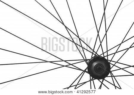 Bicicleta falou detalhes