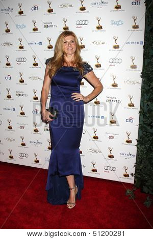 LOS ANGELES - SEP 20:  Connie Britton at the Emmys Performers Nominee Reception at  Pacific Design Center on September 20, 2013 in West Hollywood, CA