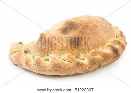 Traditional Cornish Pasty