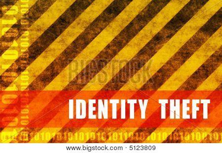 Id Theft Or Stolen Identity
