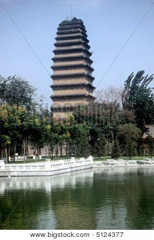 Pagoda,china