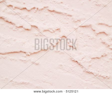 Pink Stucco Background