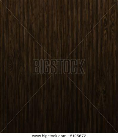Repeating Hardwood Wood Grain Background