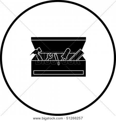 toolbox symbol