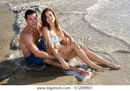 Adan and Sarah