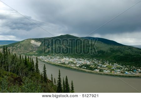Dawson City, Yukon Territories