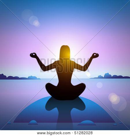 Women Yoga