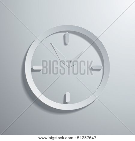 Stock icons hours