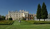 picture of manor  - LEDNICE - JPG