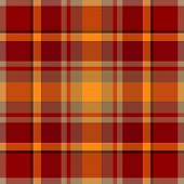 stock photo of tartan plaid  - Tartan  plaid  pattern - JPG