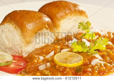 Pav Bhaji masala from India