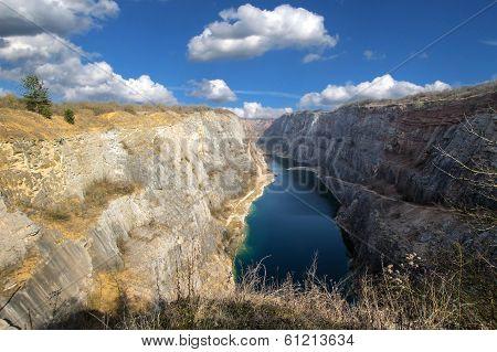 Quarry Big America