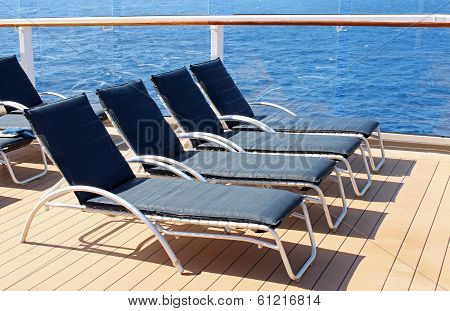 Deck Chairs 3