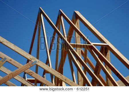 Trusses - New Construction
