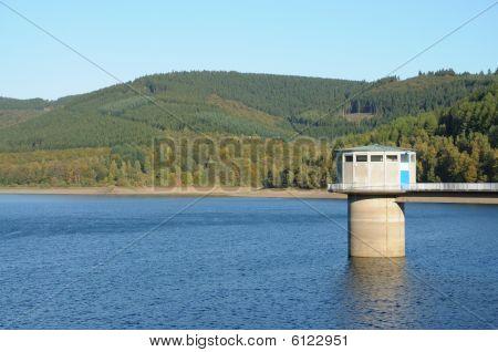 Drinking Water Reservoir