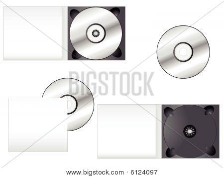 Multimedia Packaging