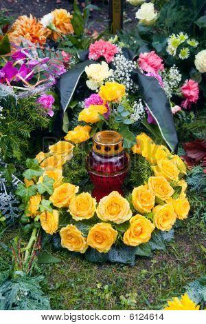 roses chaplet
