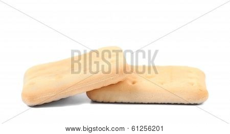 Saltine soda crackers