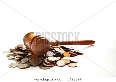 Law Coins