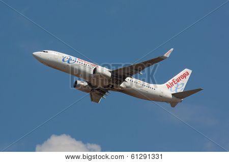 B737 Air Europa