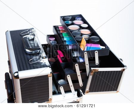 Big Makeup Case